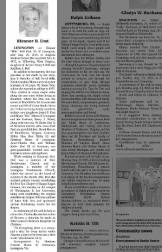 Obituary - Ellie Bell Dod - THe NEws Leader (Staunton, VA)  Aug 22, 2015