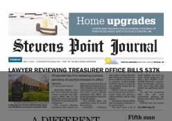 Stevens Point Journal