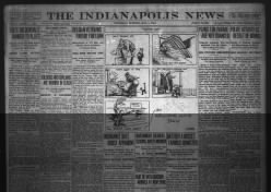 The Indianapolis News