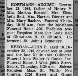 The Brooklyn Daily Eagle (Brooklyn, NY) 24 Dec 1946