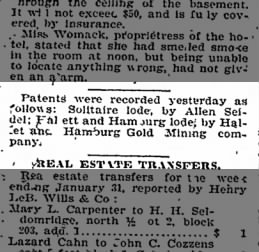 The Weekly Gazette (Colo. Spngs, CO) 1 Feb. 1899, p. 11