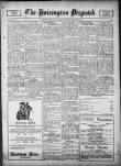 The Hoisington Dispatch