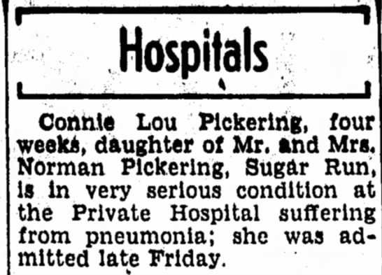 Monday, March 6, 1950 Lock Haven Express page 2