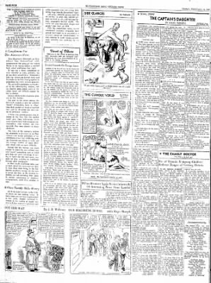 The Courier News from Blytheville, Arkansas on February 16, 1940 · Page 4