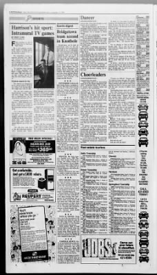 The Cincinnati Enquirer from Cincinnati, Ohio on September 27, 1991 · Page 67