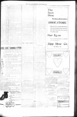 The Daily Deadwood Pioneer-Times from Deadwood, South Dakota on June 24, 1900 · Page 5
