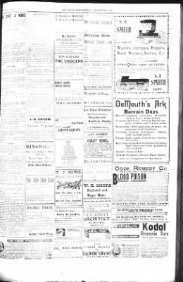 The Daily Deadwood Pioneer-Times from Deadwood, South Dakota on June 27, 1900 · Page 3