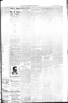 The Lead Daily Pioneer-Times from Lead, South Dakota on August 17, 1900 · Page 7