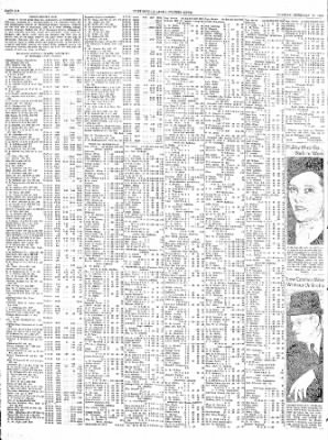 The Courier News from Blytheville, Arkansas on February 27, 1940 · Page 6
