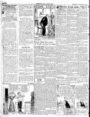 The Courier News from Blytheville, Arkansas on September 26, 1934 · Page 4