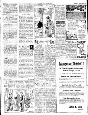 The Courier News from Blytheville, Arkansas on November 8, 1930 · Page 4