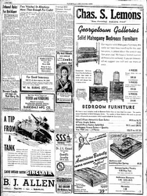 The Courier News from Blytheville, Arkansas on October 11, 1944 · Page 2