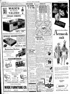 The Courier News from Blytheville, Arkansas on May 13, 1942 · Page 8