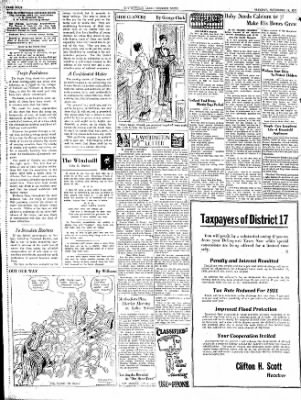 The Courier News from Blytheville, Arkansas on November 18, 1930 · Page 4