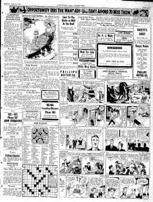 The Courier News from Blytheville, Arkansas on June 19, 1939 · Page 5
