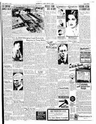 The Courier News from Blytheville, Arkansas on March 6, 1934 · Page 3