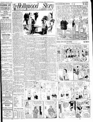 The Courier News from Blytheville, Arkansas on August 9, 1930 · Page 5
