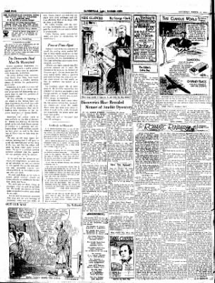The Courier News from Blytheville, Arkansas on March 17, 1934 · Page 4