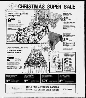 The Palm Beach Post from West Palm Beach, Florida on December 8, 1976 · Page 91