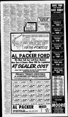 The Palm Beach Post from West Palm Beach, Florida on December 9, 1976 · Page 62