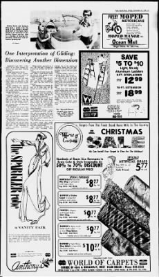 The Palm Beach Post from West Palm Beach, Florida on December 10, 1976 · Page 57