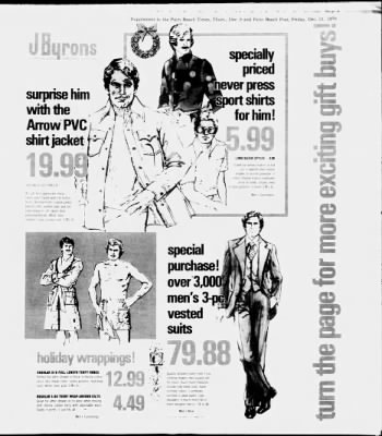 The Palm Beach Post from West Palm Beach, Florida on December 10, 1976 · Page 88