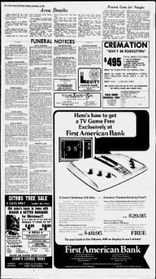 The Palm Beach Post from West Palm Beach, Florida on December 12, 1976 · Page 48