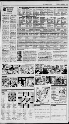 The Palm Beach Post from West Palm Beach, Florida on March 26, 1998 · Page 61