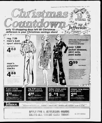The Palm Beach Post from West Palm Beach, Florida on December 12, 1976 · Page 164