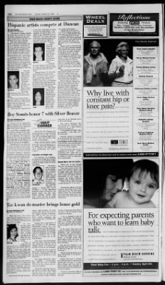 The Palm Beach Post from West Palm Beach, Florida on March 29, 1998 · Page 839