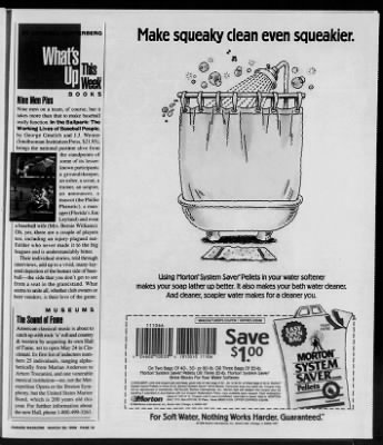 The Palm Beach Post from West Palm Beach, Florida on March 29, 1998 · Page 158