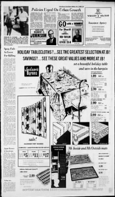 The Palm Beach Post from West Palm Beach, Florida on November 3, 1968 · Page 9