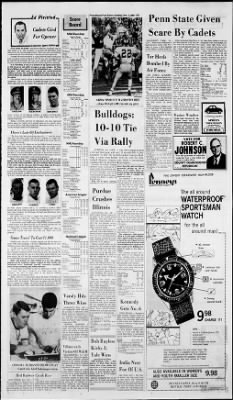 The Palm Beach Post from West Palm Beach, Florida on November 3, 1968 · Page 50