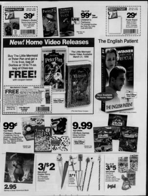 The Palm Beach Post from West Palm Beach, Florida on March 29, 1998 · Page 407
