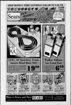 The Palm Beach Post from West Palm Beach, Florida on November 7, 1968 · Page 80
