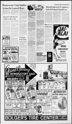 The Palm Beach Post from West Palm Beach, Florida on November 14, 1968 · Page 29