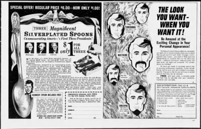 The Palm Beach Post from West Palm Beach, Florida on November 17, 1968 · Page 181