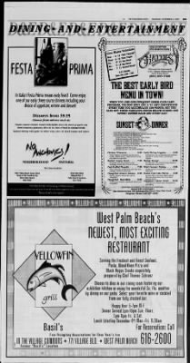 The Palm Beach Post from West Palm Beach, Florida on December 4, 1997 · Page 290