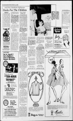 The Palm Beach Post from West Palm Beach, Florida on November 17, 1968 · Page 40