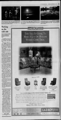 The Palm Beach Post from West Palm Beach, Florida on December 6, 1997 · Page 23