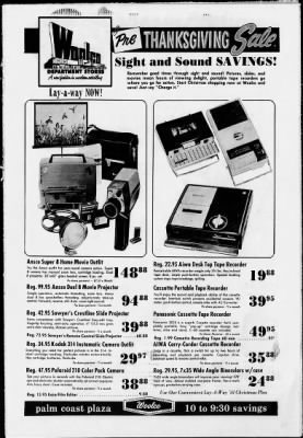 The Palm Beach Post from West Palm Beach, Florida on November 21, 1968 · Page 95