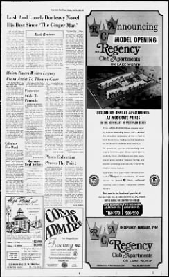 The Palm Beach Post from West Palm Beach, Florida on November 24, 1968 · Page 83