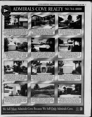 The Palm Beach Post from West Palm Beach, Florida on December 7, 1997 · Page 362