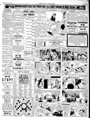 The Courier News from Blytheville, Arkansas on July 17, 1939 · Page 5