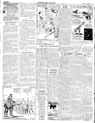 The Courier News from Blytheville, Arkansas on March 23, 1934 · Page 4