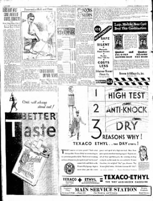 The Courier News from Blytheville, Arkansas on September 12, 1930 · Page 6