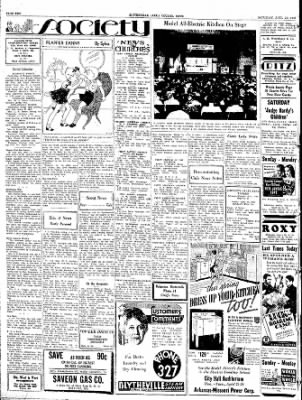 The Courier News from Blytheville, Arkansas on April 23, 1938 · Page 2