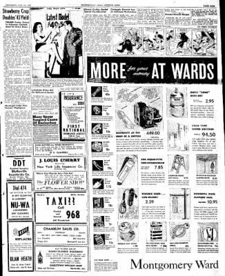 The Courier News from Blytheville, Arkansas on May 16, 1946 · Page 10