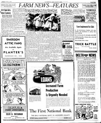 The Courier News from Blytheville, Arkansas on May 17, 1946 · Page 5