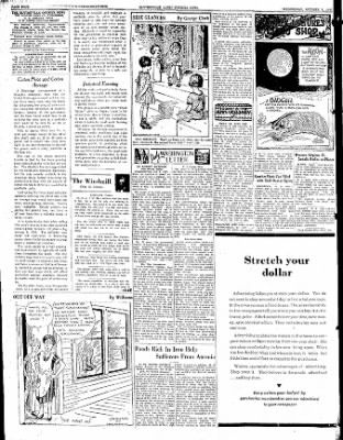 The Courier News from Blytheville, Arkansas on October 8, 1930 · Page 4